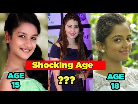 Top 10 Grown Up Tv Child Actresses Real Age ! 2018