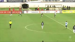 Baixar Felipe Marques afirma que o gol valeu a classificação