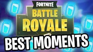 the best moments of fortnite / [monkey fornite]