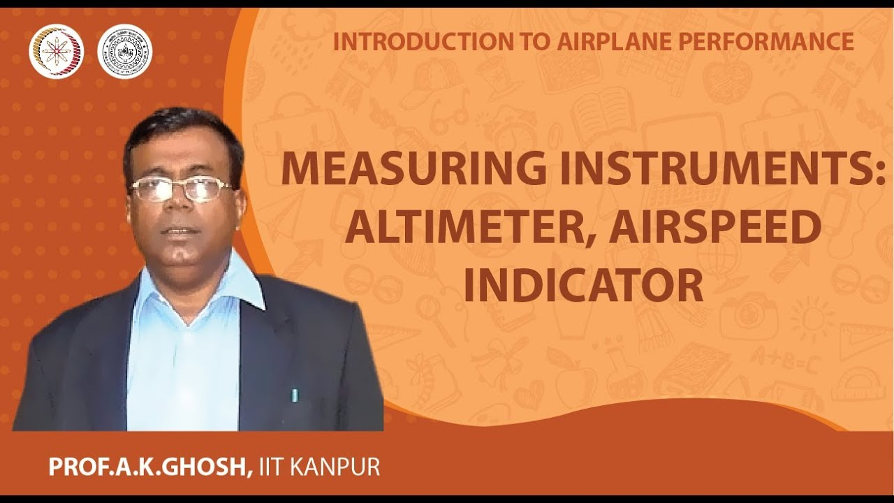 NPTEL :: Aerospace Engineering - NOC:Introduction to airplane