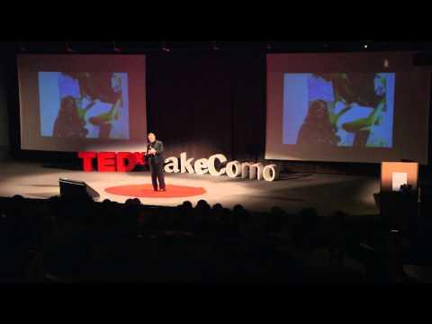 The power of X: Antonella Broglia at TEDxLakeComo