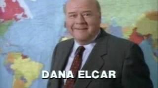 Différences de générique MacGyver entre saison 4 et 5