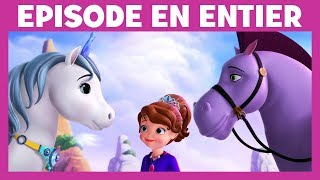 Princesse Sofia - Moment Magique : La jument des brumes