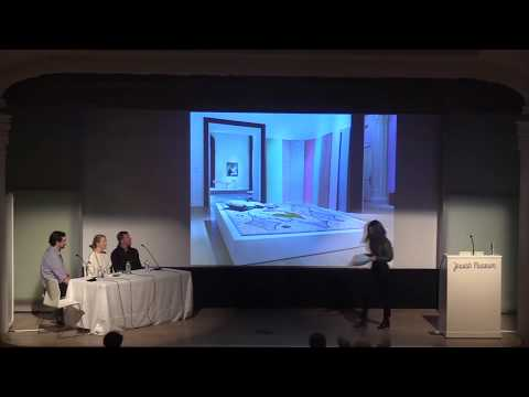 Dialogue And Discourse: Decoration And Domesticity At The Jewish Museum