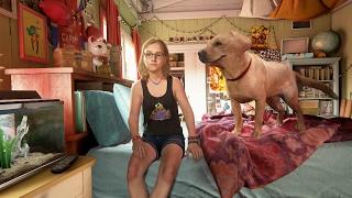 Die Tochter von Nathan  - Uncharted 4 [ENDE] Gameplay German #41 😵 - Let´s Play Deutsch PS4