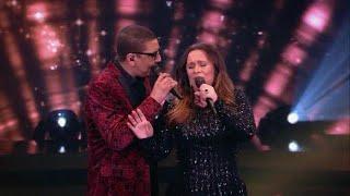 Jörgen & Trijntje - Baby Come To Me - IT TAKES 2