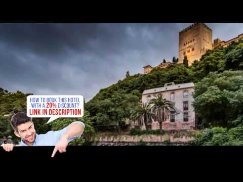 Anacapri, Granada, Spain, Review HD