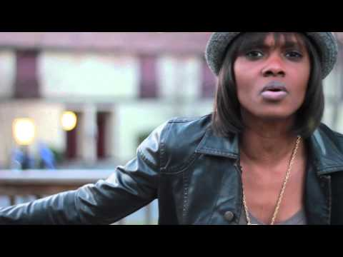Vanessa Ferguson **Official Music Video** I Got What The Game Needs""