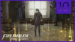 Becoming A Mercenary Fire Emblem Three Houses 10