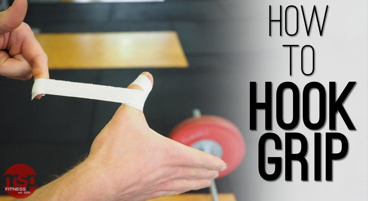 da3fde93c4f How to Hook Grip