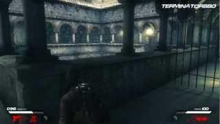 Infernal Walkthrough HD - Mission 1 - Part 2