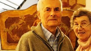 Esperanto-Grupo Giorgio Canuto de Parmo A  Madella Italio