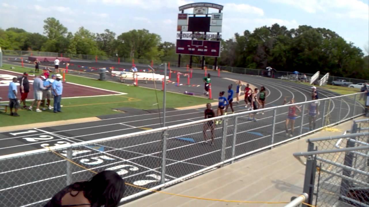 2012 2a texas regional track meet
