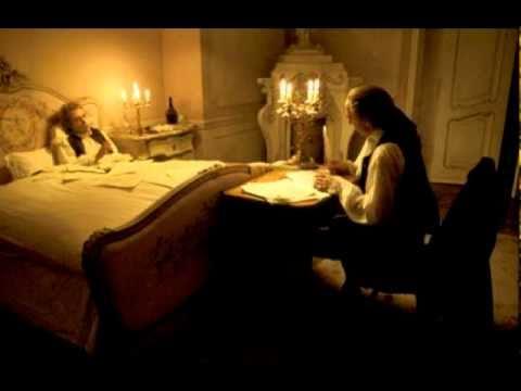 Amadeus (Movie/Soundtrack) - Mozart: Piano Concerto #22 In E Flat, K 482 - 3. Finale