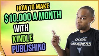 10K A MONTH Keywords and Niches  How to find PROFITABLE niches and keywords for Amazon