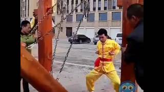 Xitoyliklar ichki hotirjamlikni yengib chiqishdi marhamat ko'ring2017