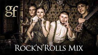 Gruba Ferajna - Wiązanka Rock'n'Roll'i