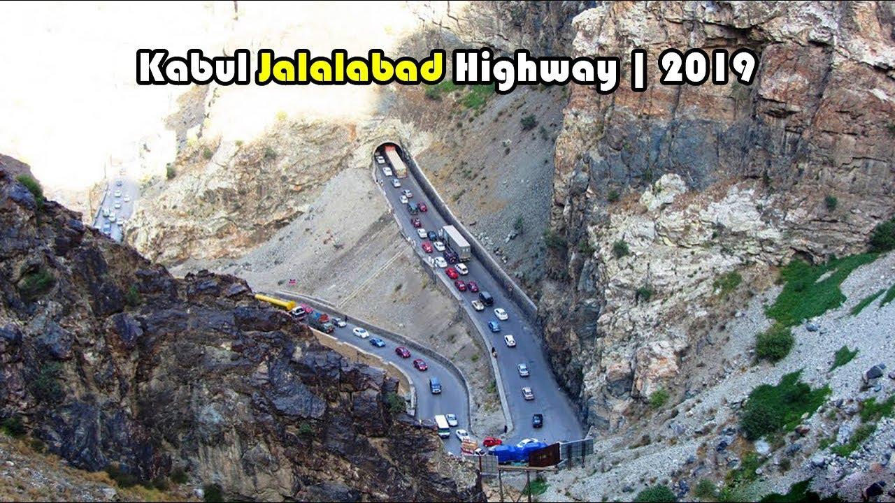 Download Kabul Jalalabad Highway | Mahipar waterfall | Kabul Afghanistan