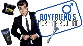 boyfriend je teste la morning routine de neo