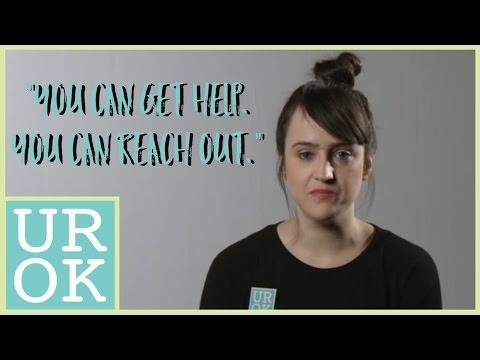 Mara Wilson on Anxiety, OCD, and Depression