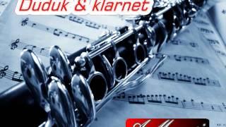 Duduk & klarnet-melody / Դուդուկ և կլարնետ - մեղեդի mp3