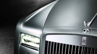 New Rolls Royce Phantom Coupé Aviator 2015 Special Edition RR Bespoke Commercial CARJAM TV 2015