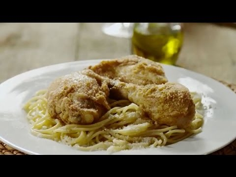 How to Make Mom's Parmesan Chicken | Chicken Recipes | Allrecipes.com