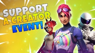 Fortnite - Support a Creater CODE DRD - Fortnite Pakistan