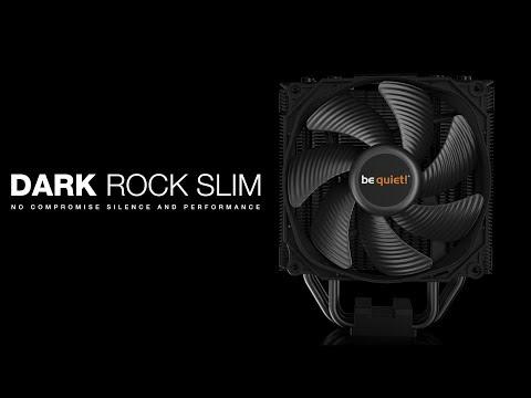 Be Quiet Dark Rock Slim