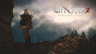 The Witcher 2 : Assassins of Kings - #27: Fare well, my friend