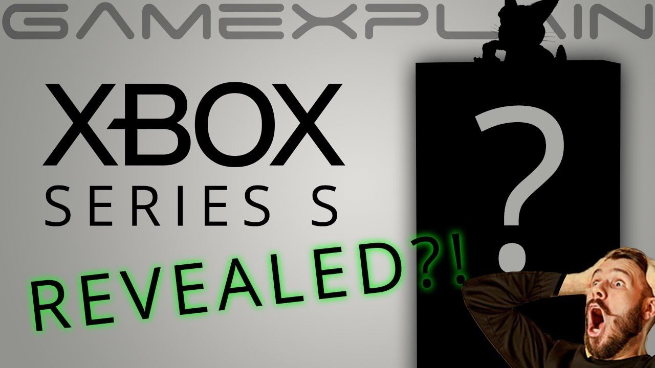 Xbox Series S confirmed by Microsoft after next-gen Xbox price leak ...