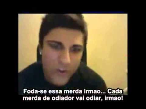 Zyzz Inspirational Legendado Em Português Youtube