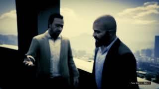 Grand Theft Auto 5 part 16