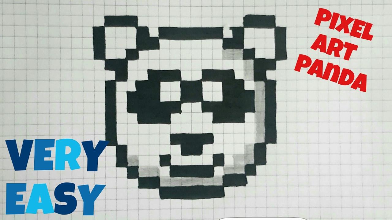 PANDA - YouTube