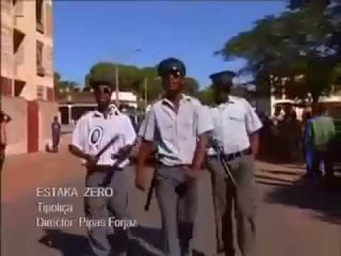 Tipoliça   XTAKA ZERO   musica de mocambique rap