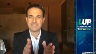LA ULTIMA PALABRA 3 Julio 2020 | ¿PIERDE MÁS EL BARCELONA SIN MESSI O MESSI SIN EL BARCELONA?
