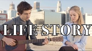 Video Life Story by Evan Blum & Loren North download MP3, 3GP, MP4, WEBM, AVI, FLV Oktober 2018