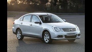 Недоработки бюджетных автомобилей: Nissan Almera