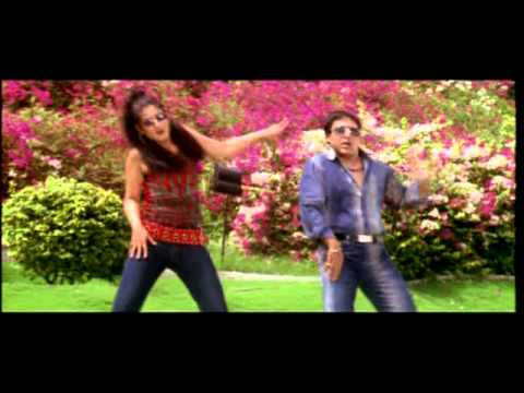 Akkh Jo Tujhse Lad Gayi Re (Full Song) Film - Akhiyon Se Goli Maare