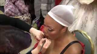 Episode 7: Make-up Magic! The Wiz