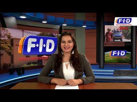 FID NOTICIAS 29 DE JUNIO -FUERZA INFORMATIVA DIGITAL