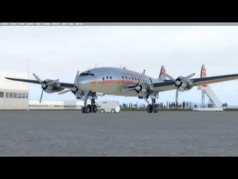 A2A Constellation | IFR KPDX-KSEA | PilotEdge