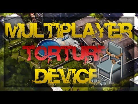 THE SECRET USE OF TORTURE DEVICE! – LAST DAY ON EARTH: SURVIVAL