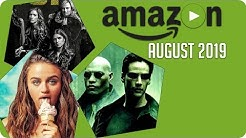 Neu auf Amazon Prime Video im August 2019