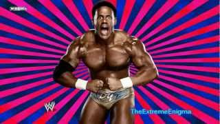 "Darren Young 7th WWE Theme Song ""One Two Three"" (WWE Edit) + WWE"