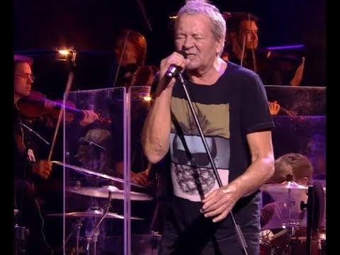 "Deep Purple's Ian Gillan to release new live album/DVD ""Contractual Obligation"""