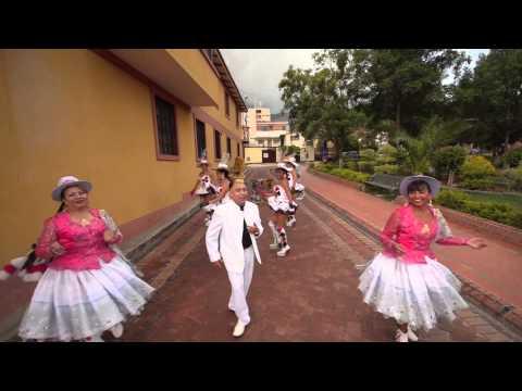 Erny Saravia Morenada Mix Idilio - La Promesa 2013 HD Video Oficial