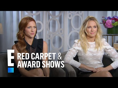 Anna Camp Reveals She Met Her Husband on