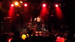 2014年1月19日 西川口Heartsでの映像です。