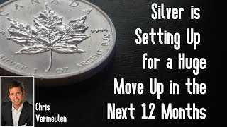 Silver to $25 in 2019, and That's Just the Beginning - Chris Vermeulen